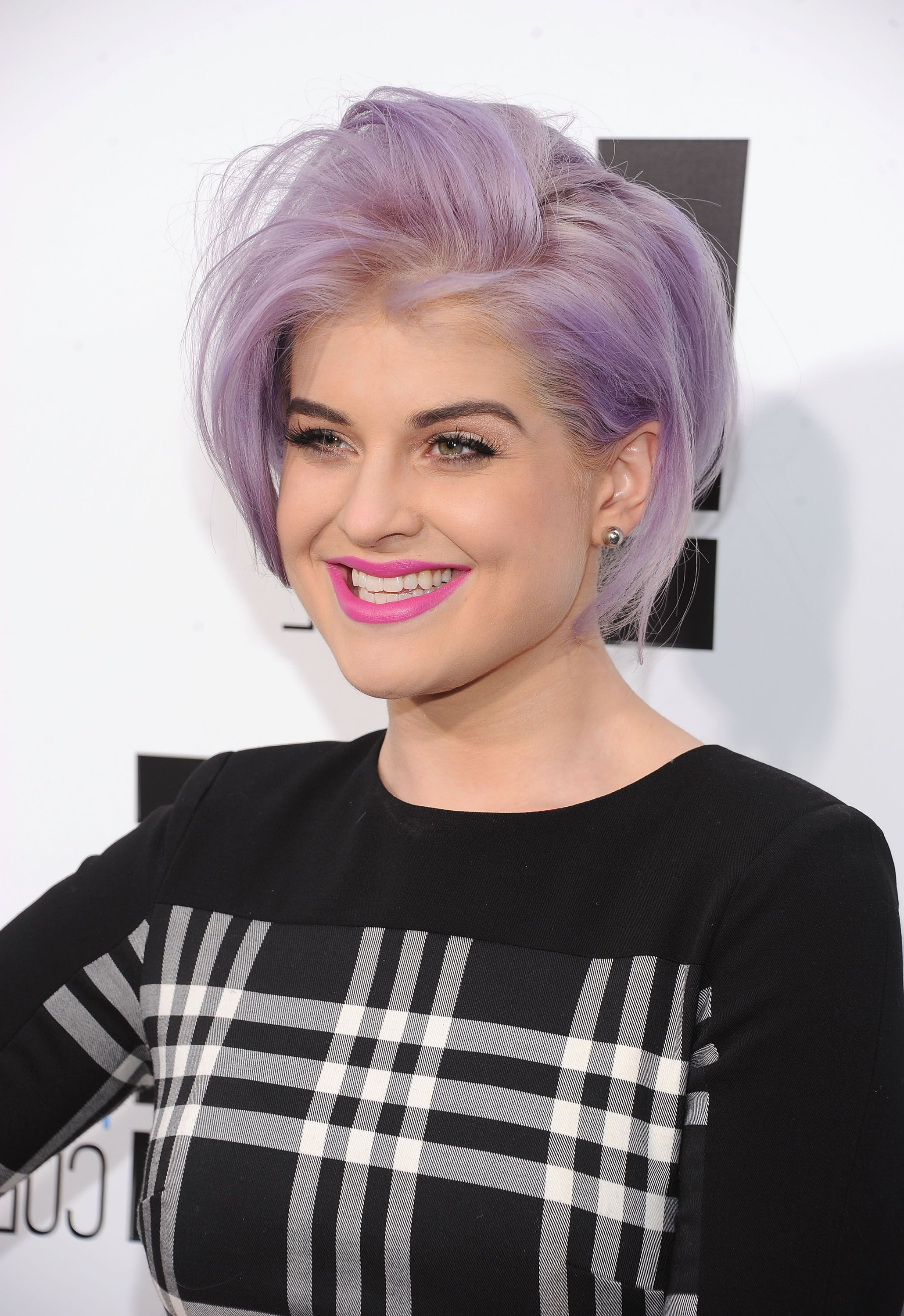 Featured Photo of Kelly Osbourne Short Haircuts