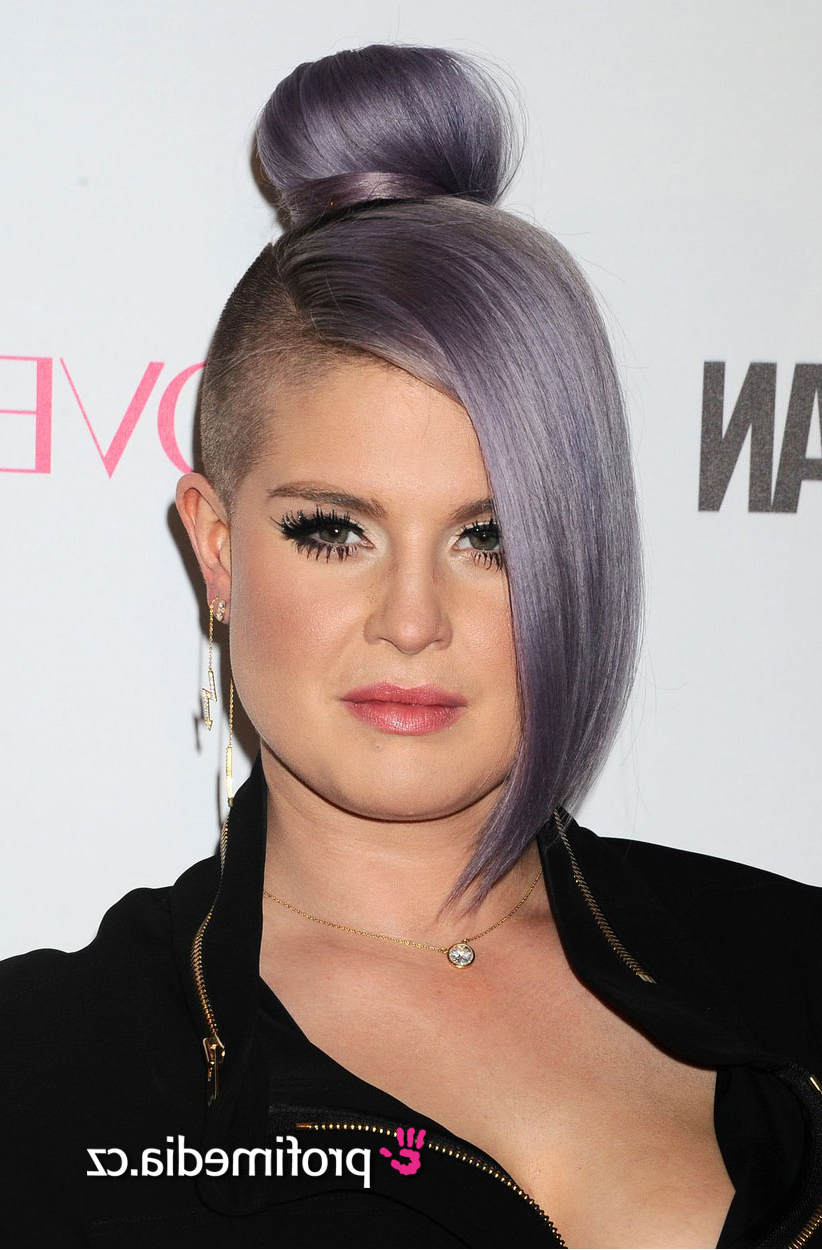Kelly Osbourne – – Hairstyle – Easyhairstyler Intended For Kelly Osbourne Short Haircuts (View 19 of 25)