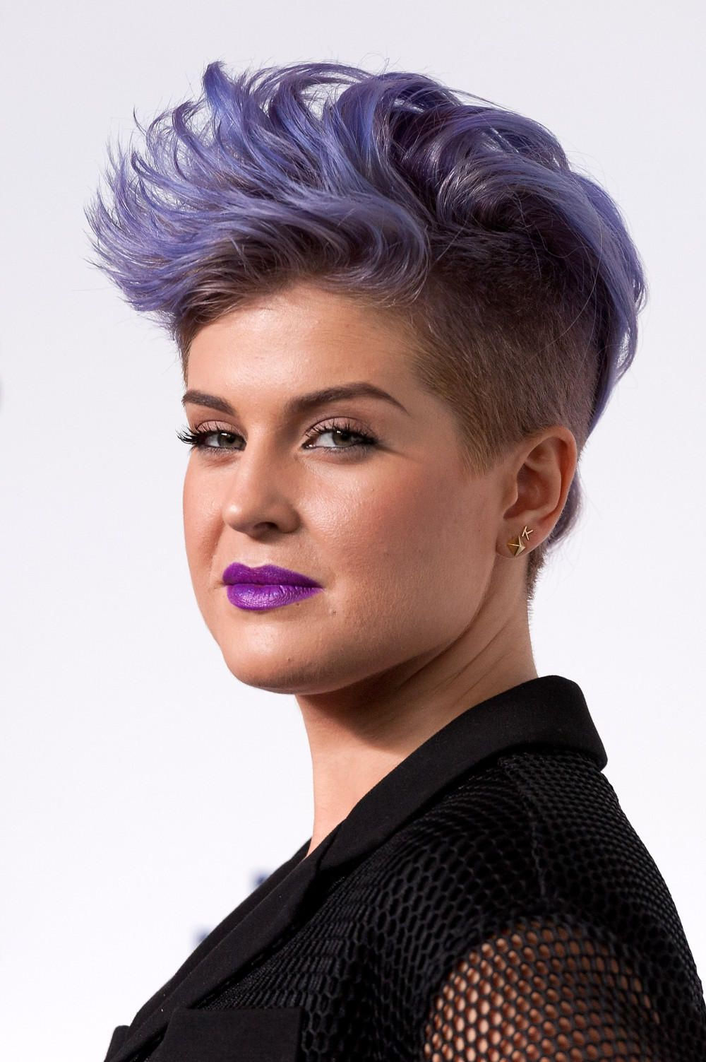 Kellyosbourne (1000×1503) | Hair | Pinterest Pertaining To Kelly Osbourne Short Haircuts (View 12 of 25)
