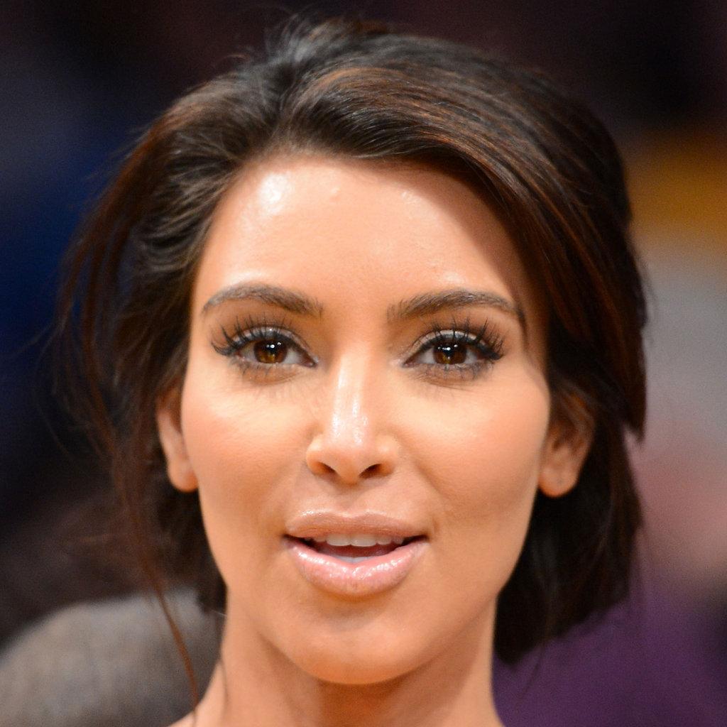 Kim Kardashian Hair Short | Free Hairstyles Throughout Kim Kardashian Short Hairstyles (View 20 of 25)
