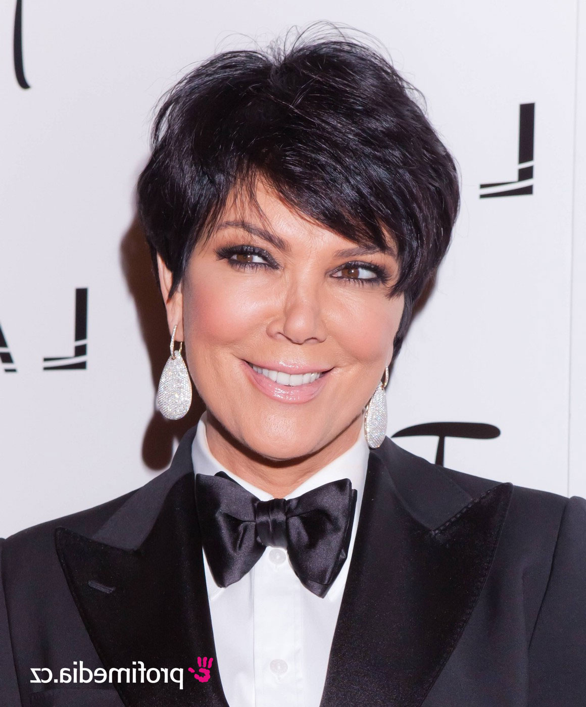Kris Jenner – – Hairstyle – Easyhairstyler With Regard To Kris Jenner Short Hairstyles (View 25 of 25)