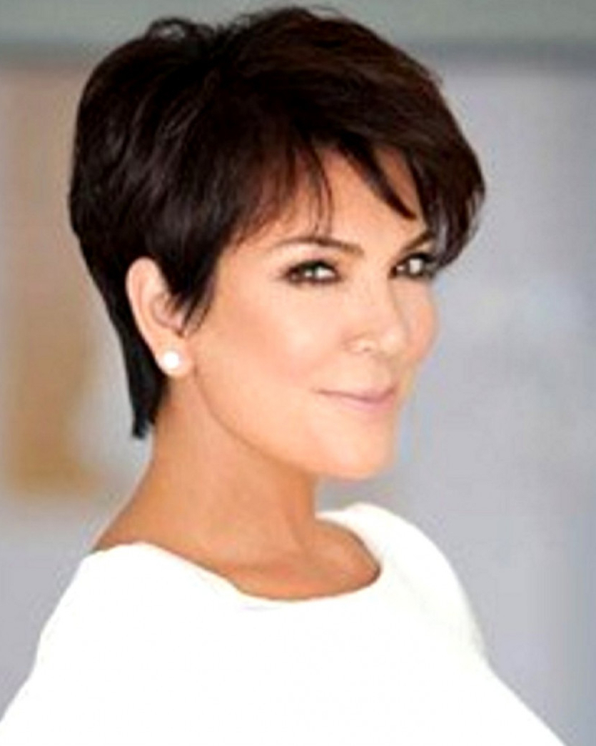 Kris Jenner Hairstyle | Latest Hairstyles And Haircuts For Women And Men Throughout Kris Jenner Short Haircuts (View 19 of 25)