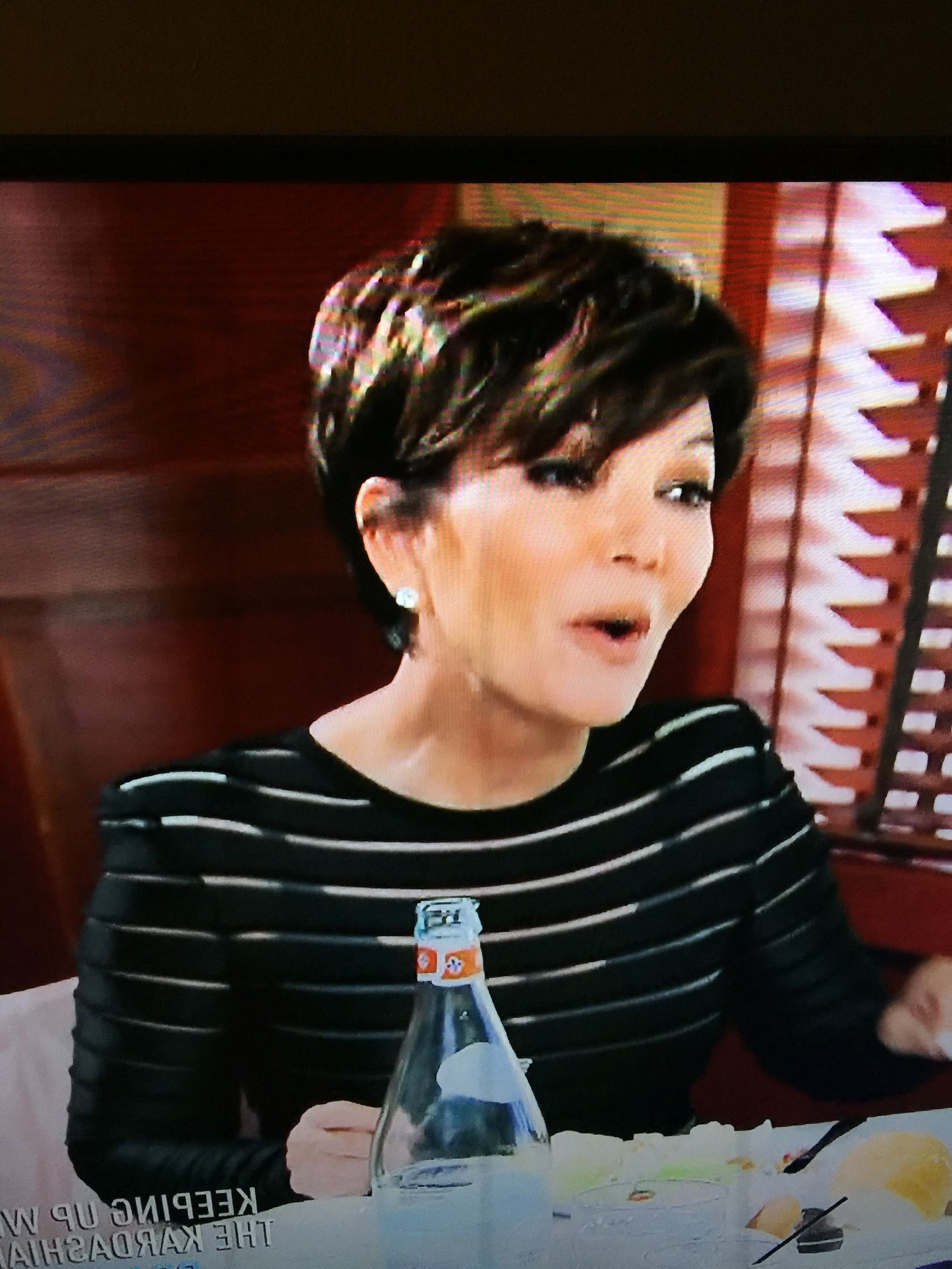 Kris Jenner | Short Haircuts I Want In 2018 | Pinterest | Short Hair Within Kris Jenner Short Haircuts (View 6 of 25)