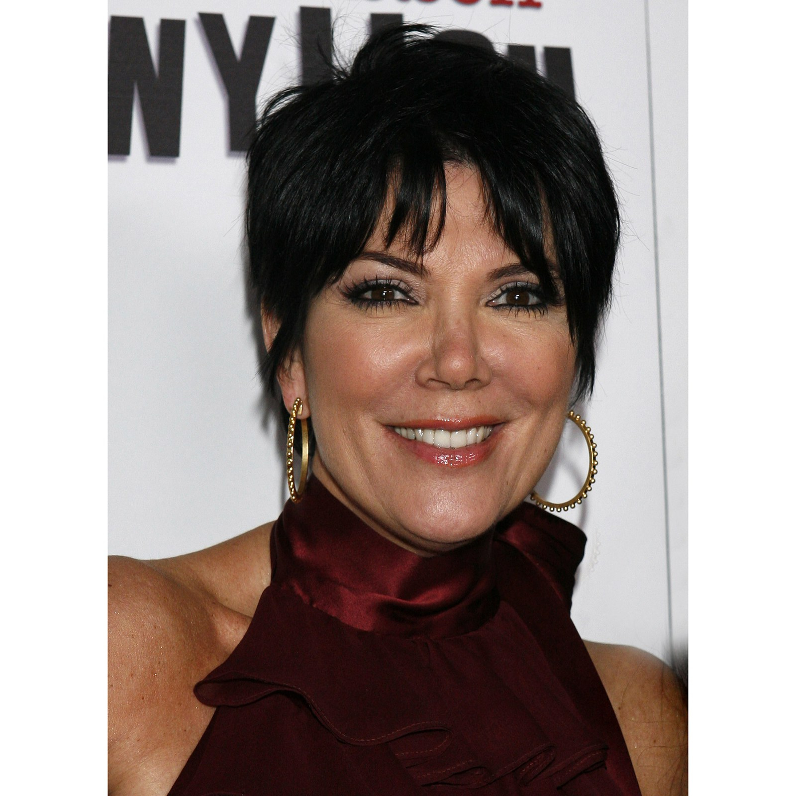Kris Jenner's Beauty Evolution — How The Momager's Hair And Makeup With Regard To Short Haircuts Kris Jenner (View 21 of 25)
