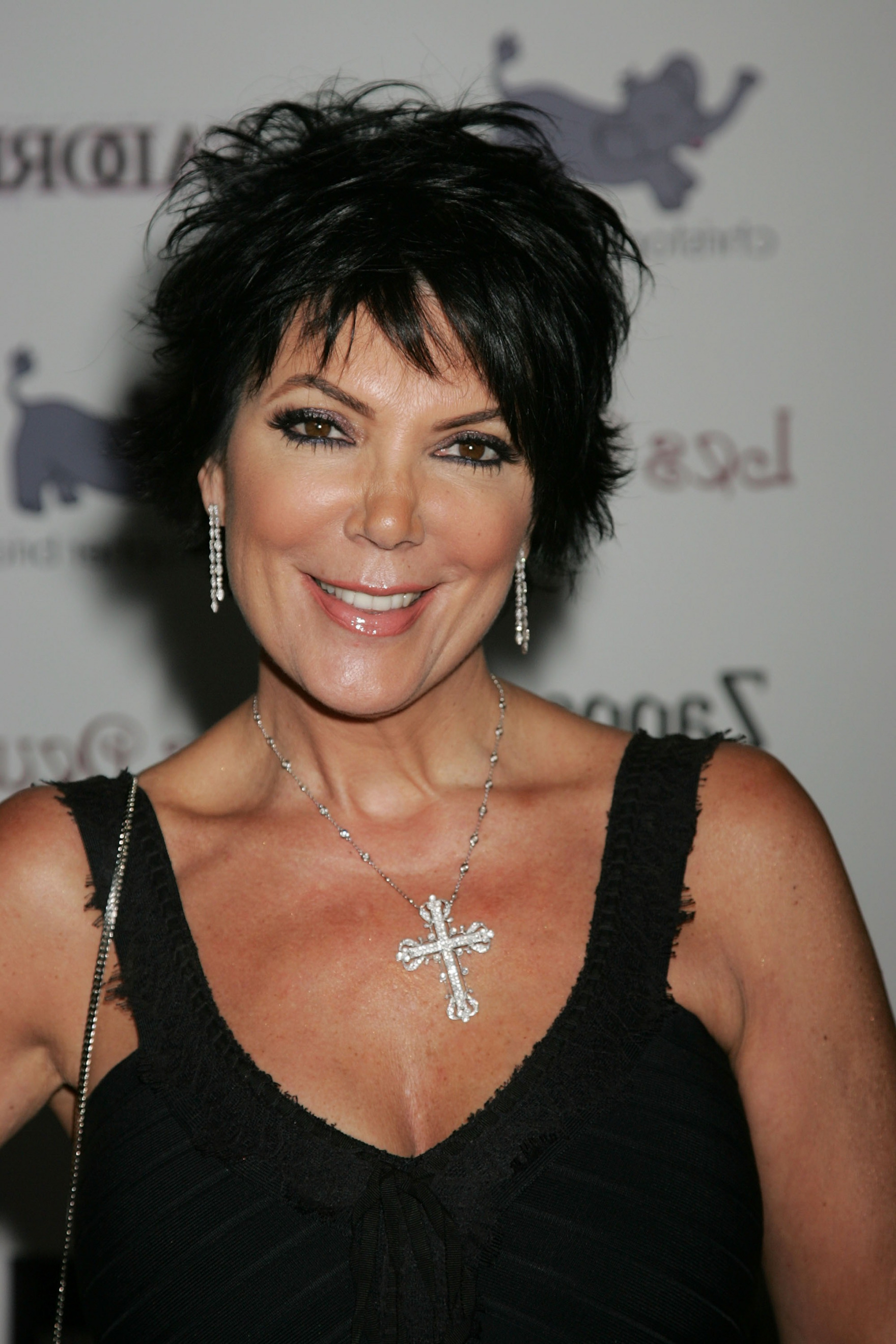 Kris Kardashian Hairstyles | Best Hairstyles And Haircuts For Women Pertaining To Kris Jenner Short Haircuts (View 23 of 25)