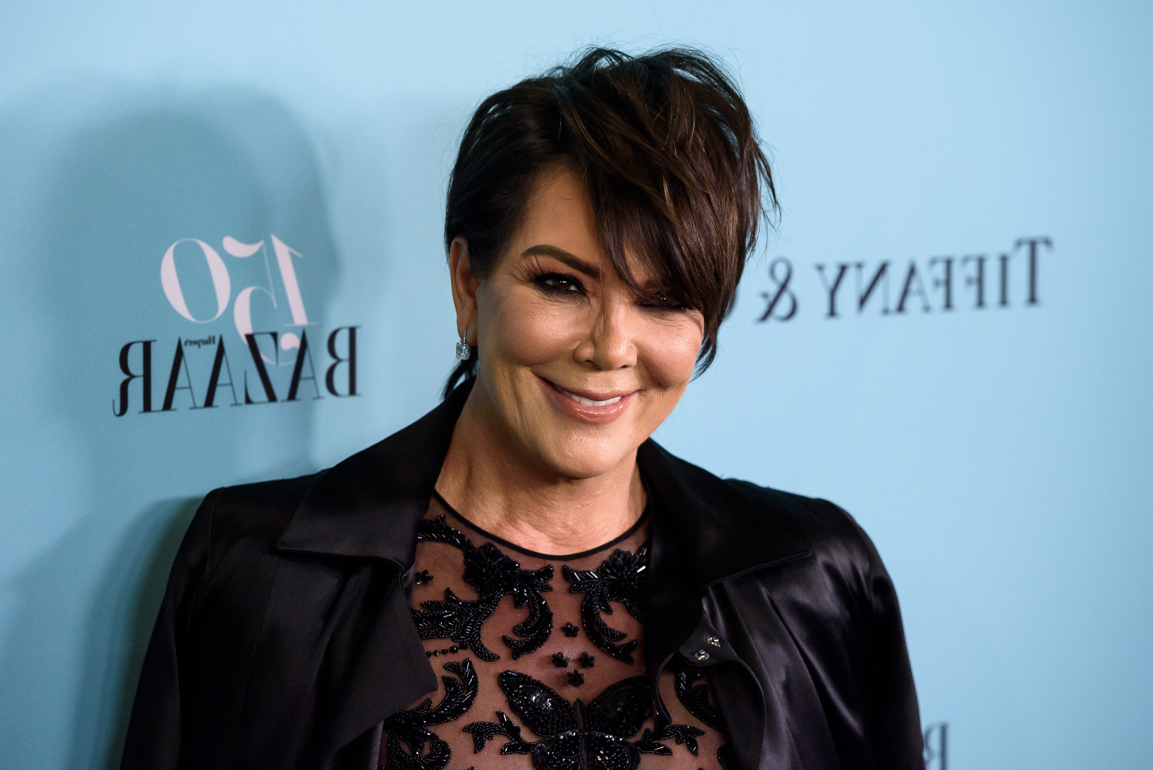 Kris Kardashian Hairstyles   Best Hairstyles And Haircuts For Women Within Kris Jenner Short Hairstyles (View 20 of 25)
