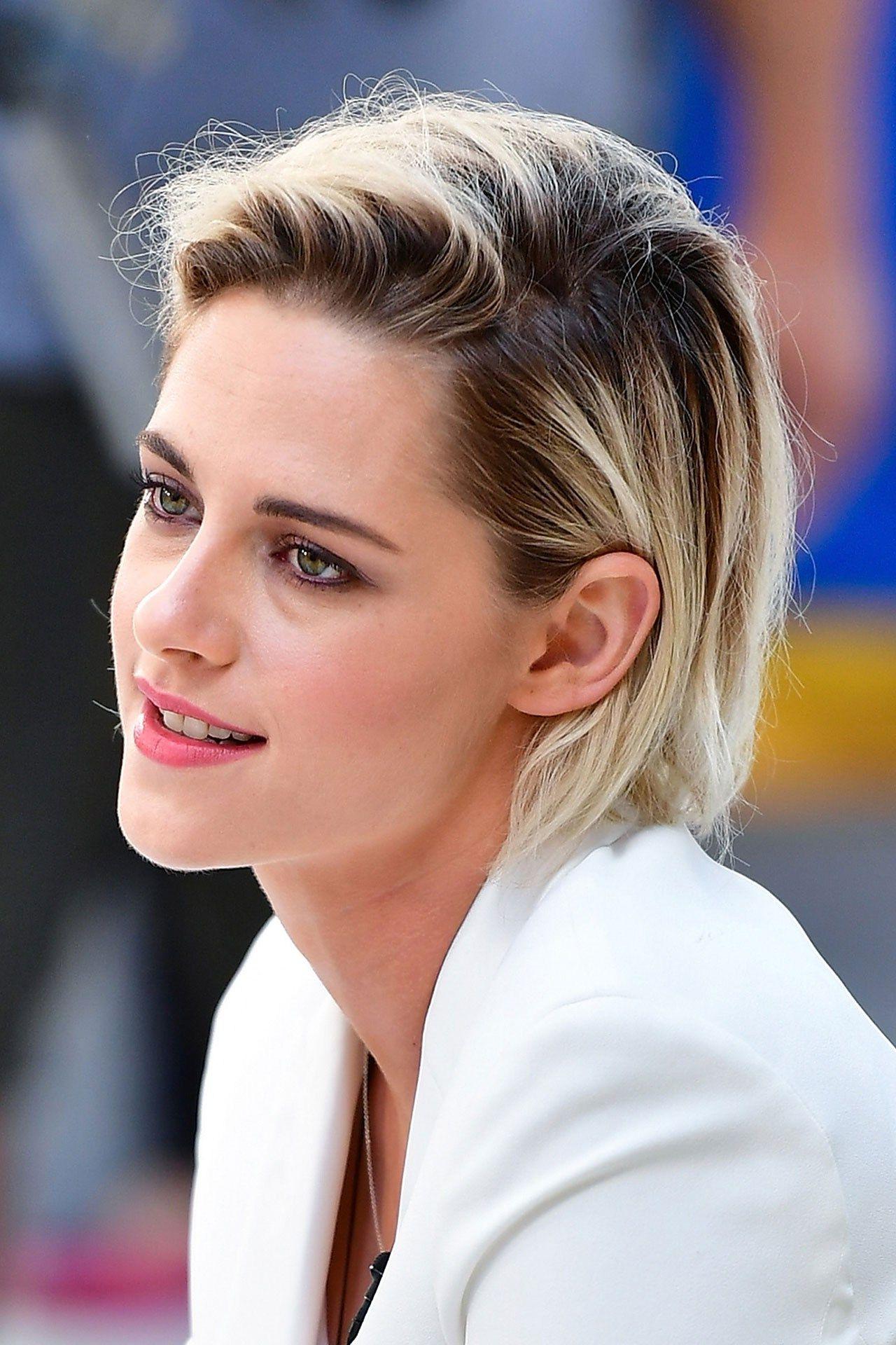 Kristen Stewart's Hair. We're Obsessed (View 3 of 25)