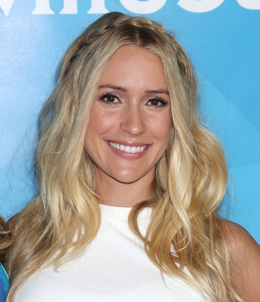 Kristin Cavallari Long Partially Braided – Long Hairstyles Lookbook With Regard To Kristin Cavallari Short Hairstyles (View 15 of 25)