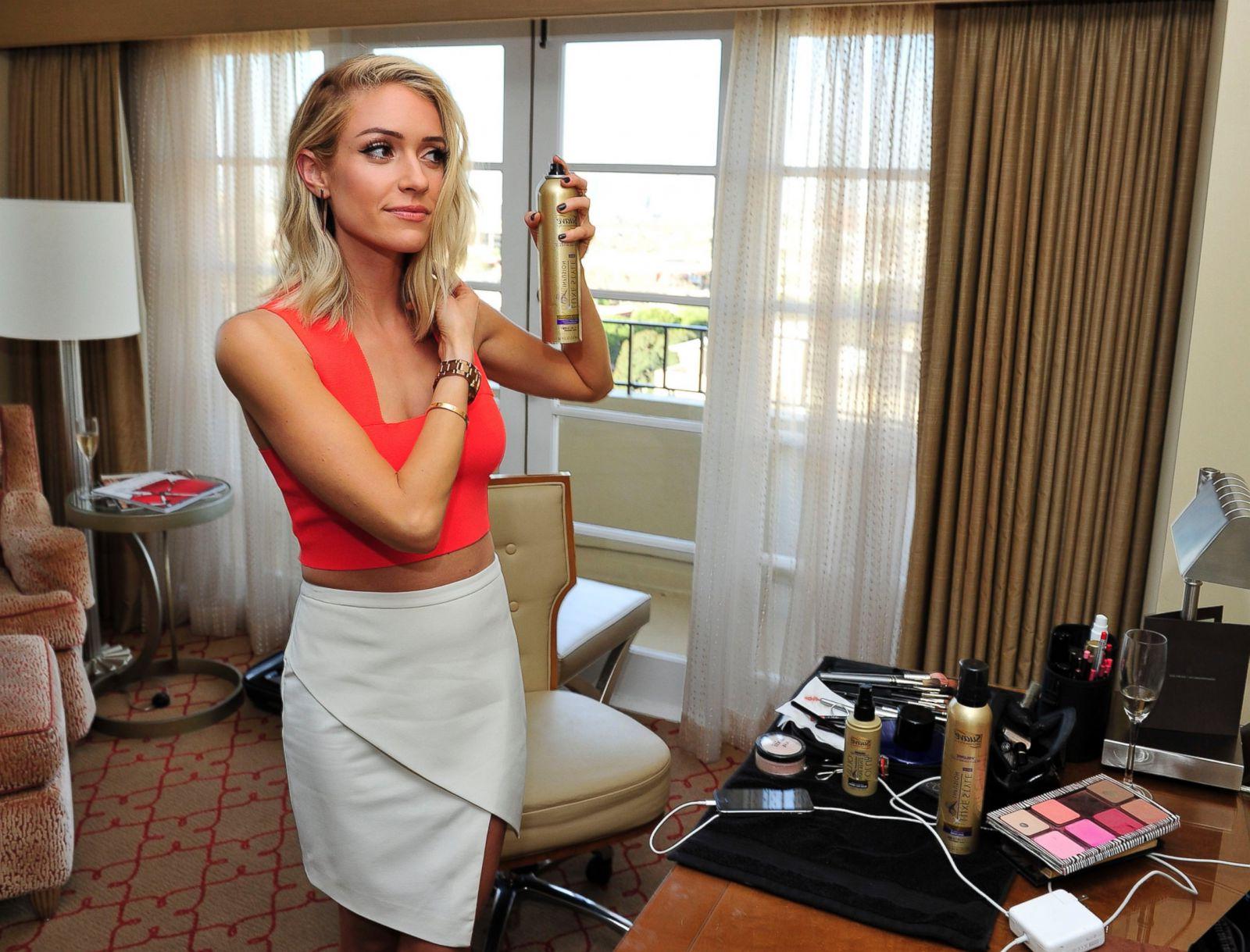 Kristin Cavallari Picture   March Top Celebrity Pictures – Abc News In Kristin Cavallari Short Haircuts (View 12 of 25)