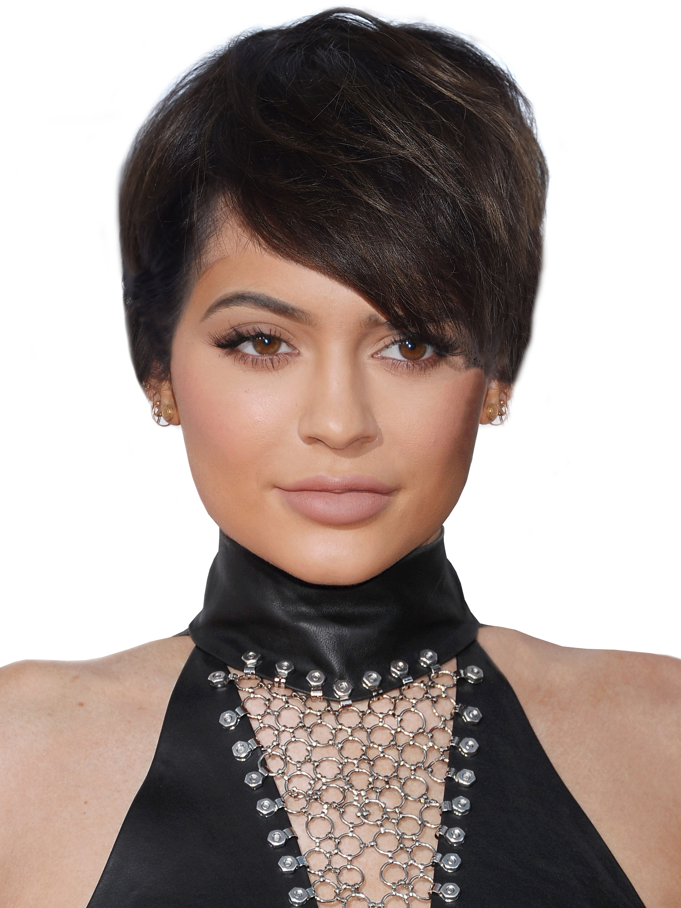 Kylie Jenner Says She Wants To 'try A Pixie Haircut' | People Pertaining To Kris Jenner Short Haircuts (View 16 of 25)
