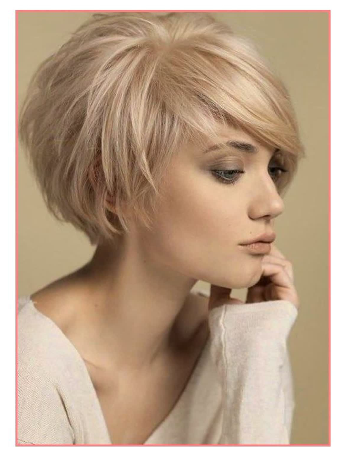 Latest 2018 Haircuts For Short Hair In Paris – Yahoo Image Search Within Short Haircuts Bobs Crops (View 25 of 26)