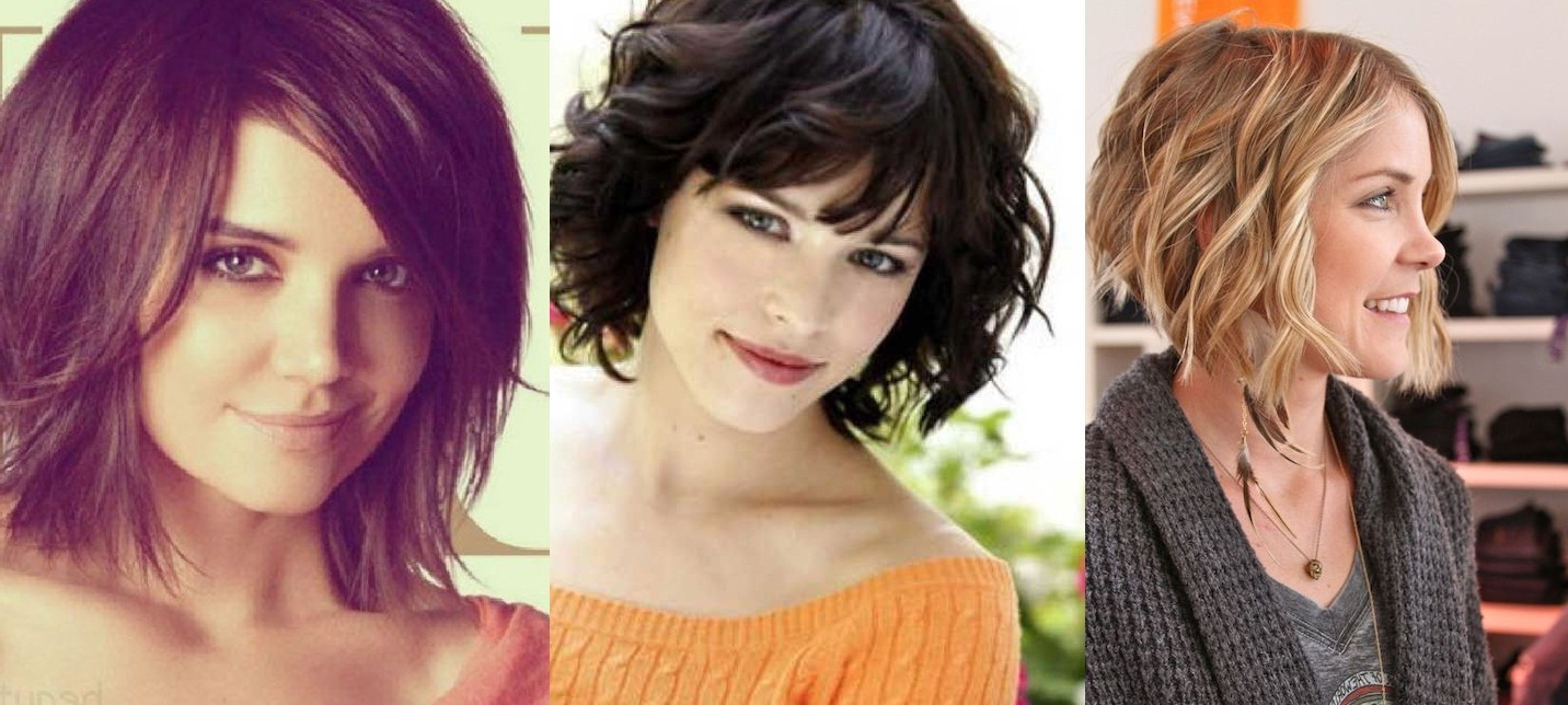 Latest Summer Short Hairstyles For Women 2015 2016 In Summer Hairstyles For Short Hair (View 21 of 25)