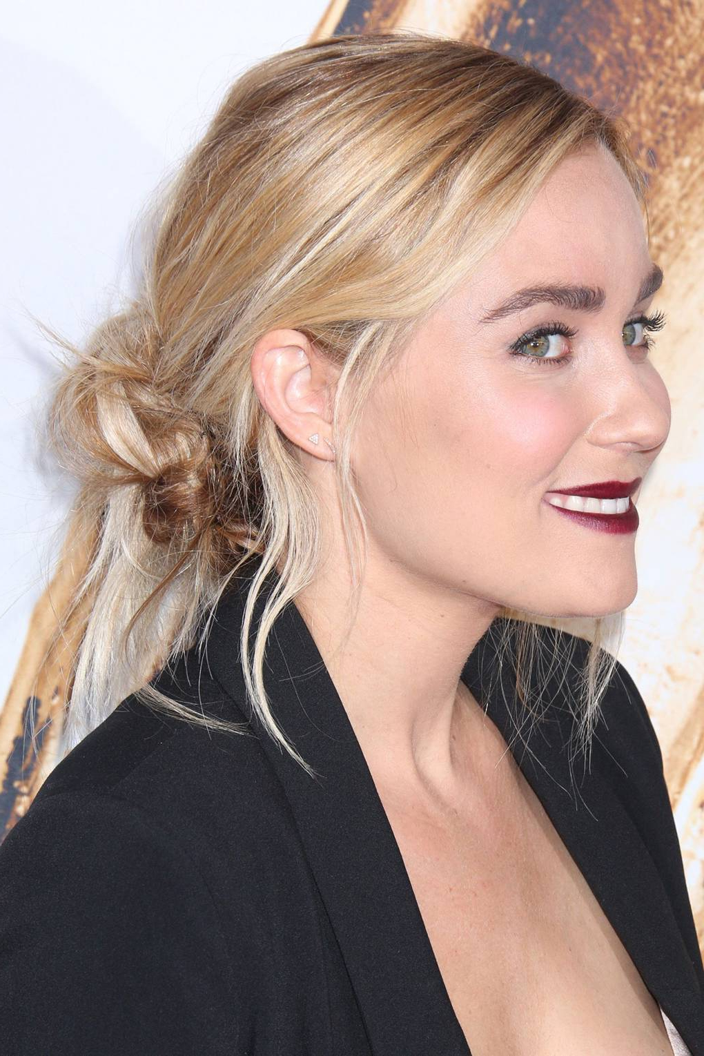 Lauren Conrad Best Haircuts & Hairstyles | Glamour Uk Pertaining To Lauren Conrad Short Hairstyles (View 19 of 25)