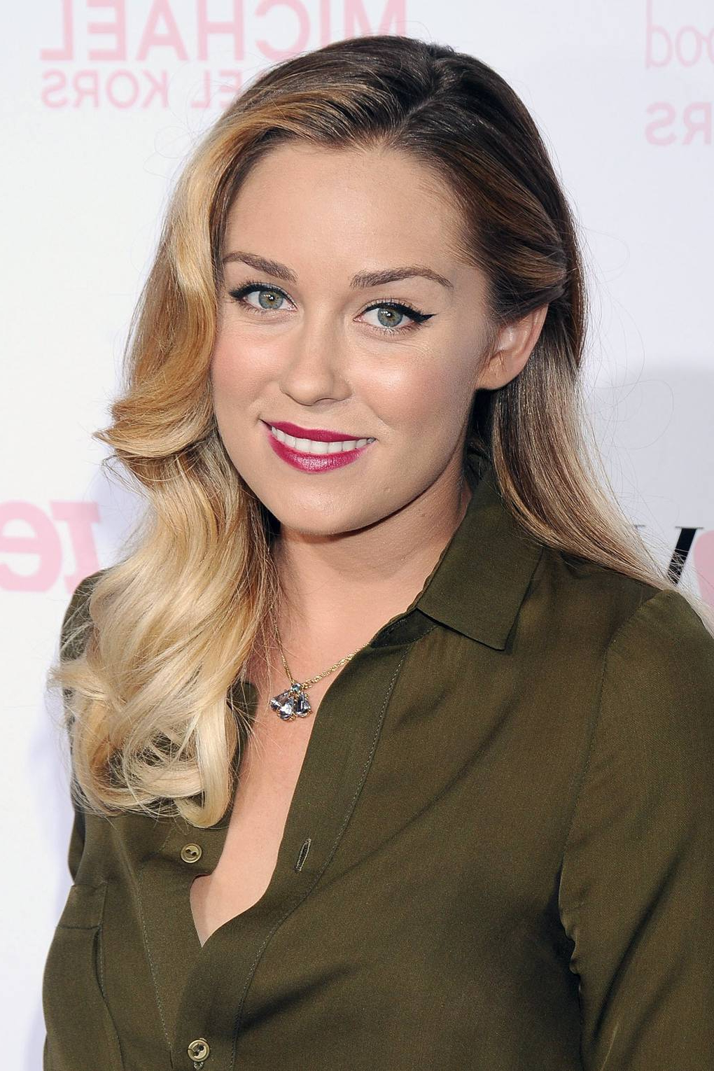 Lauren Conrad Best Haircuts & Hairstyles | Glamour Uk Pertaining To Lauren Conrad Short Hairstyles (View 4 of 25)