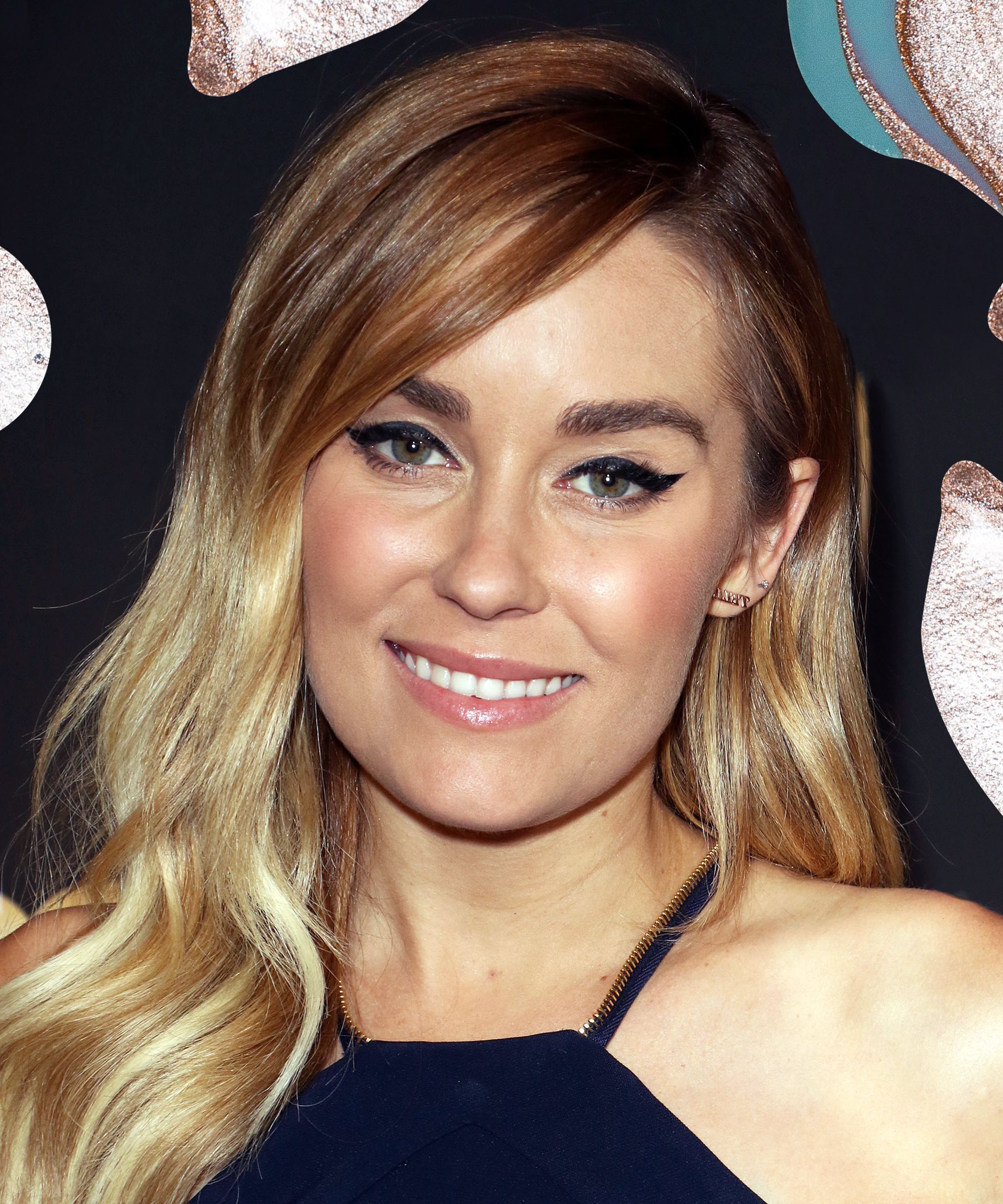 Lauren Conrad Cut Her Hair Short, New Style Trend Intended For Lauren Conrad Short Hairstyles (View 17 of 25)