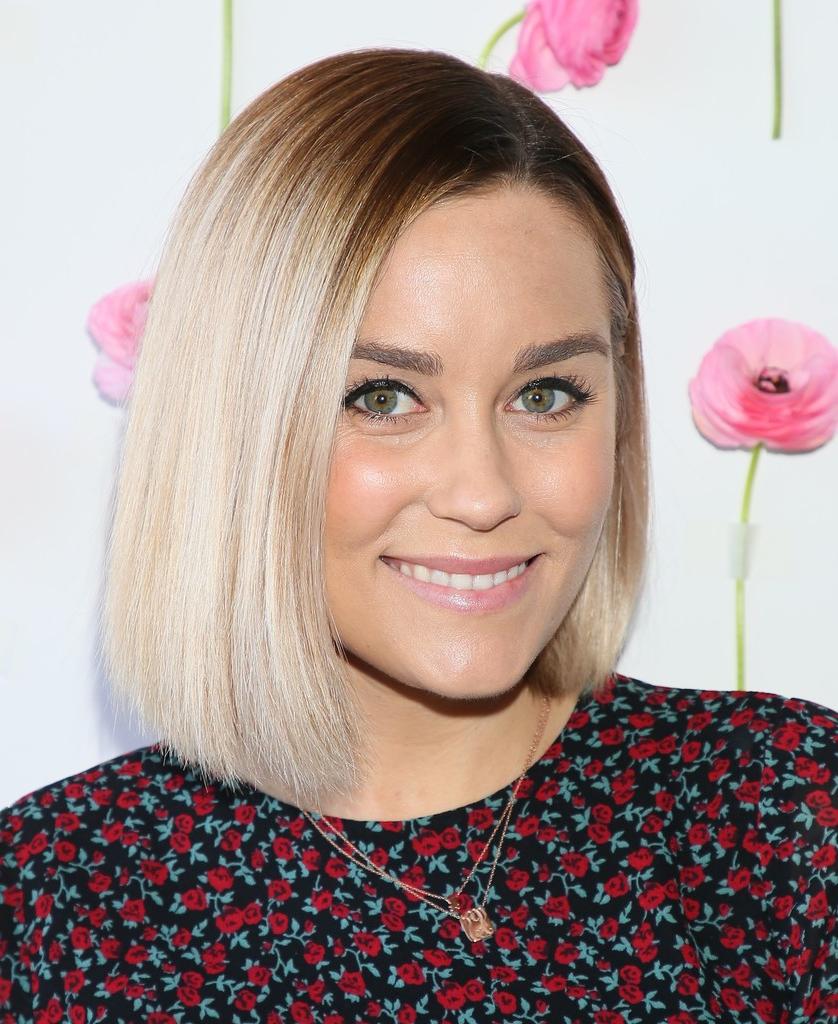 Lauren Conrad Graduated Bob – Lauren Conrad Short Hairstyles Intended For Lauren Conrad Short Hairstyles (View 23 of 25)