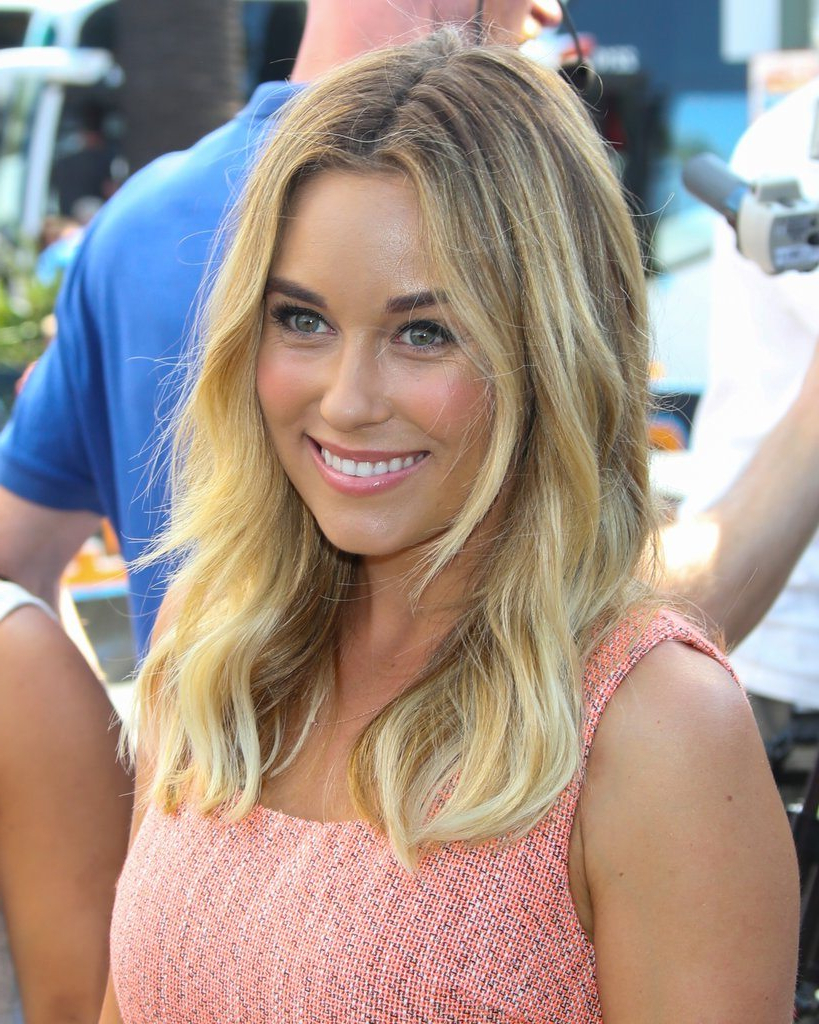 Lauren Conrad Hairstyles – Best Hairstyle Models Inside Lauren Conrad Short Haircuts (View 25 of 25)