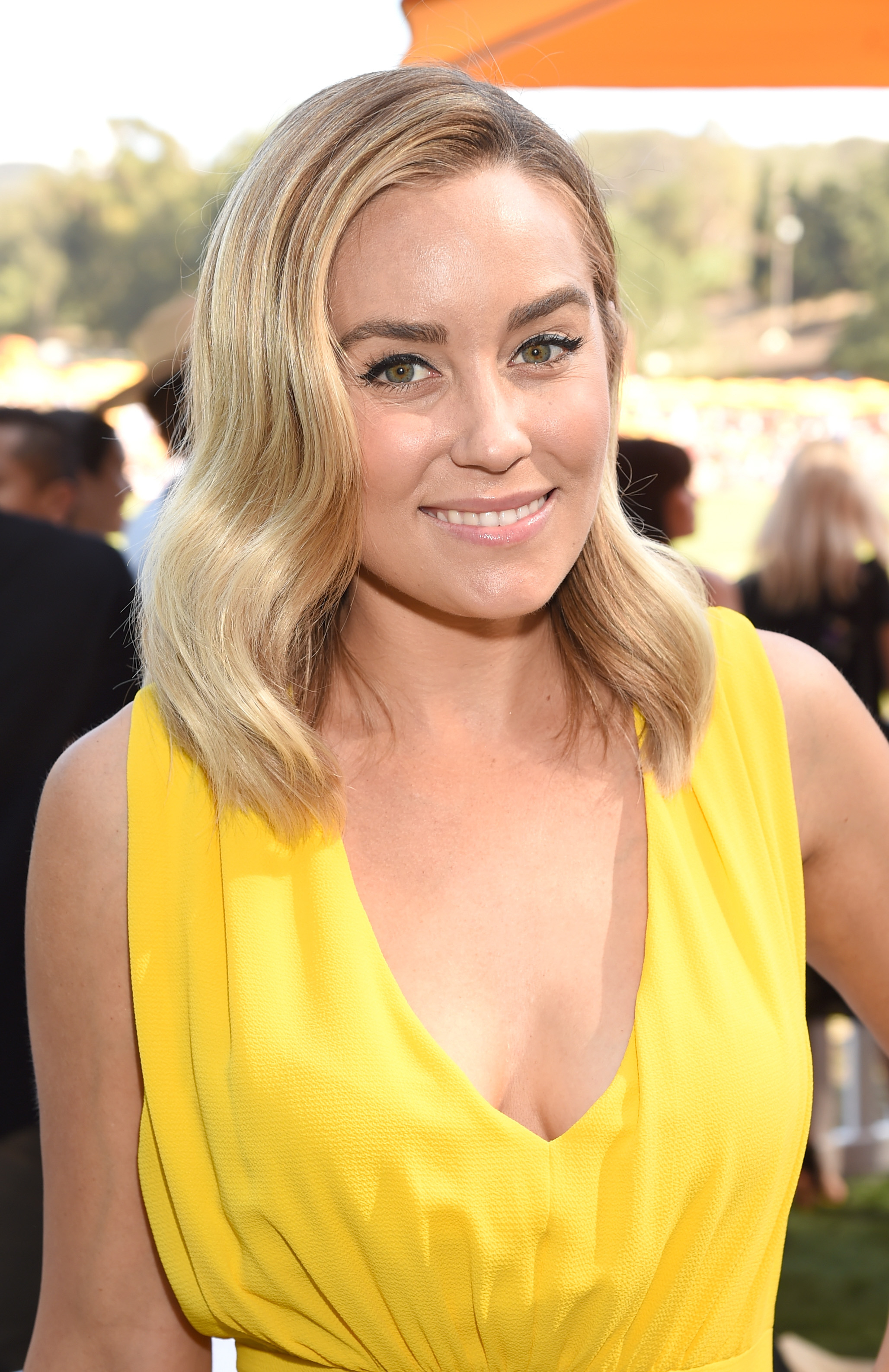 Lauren Conrad's New Hair Color Will Give You 'laguna Beach Pertaining To Lauren Conrad Short Hairstyles (View 22 of 25)
