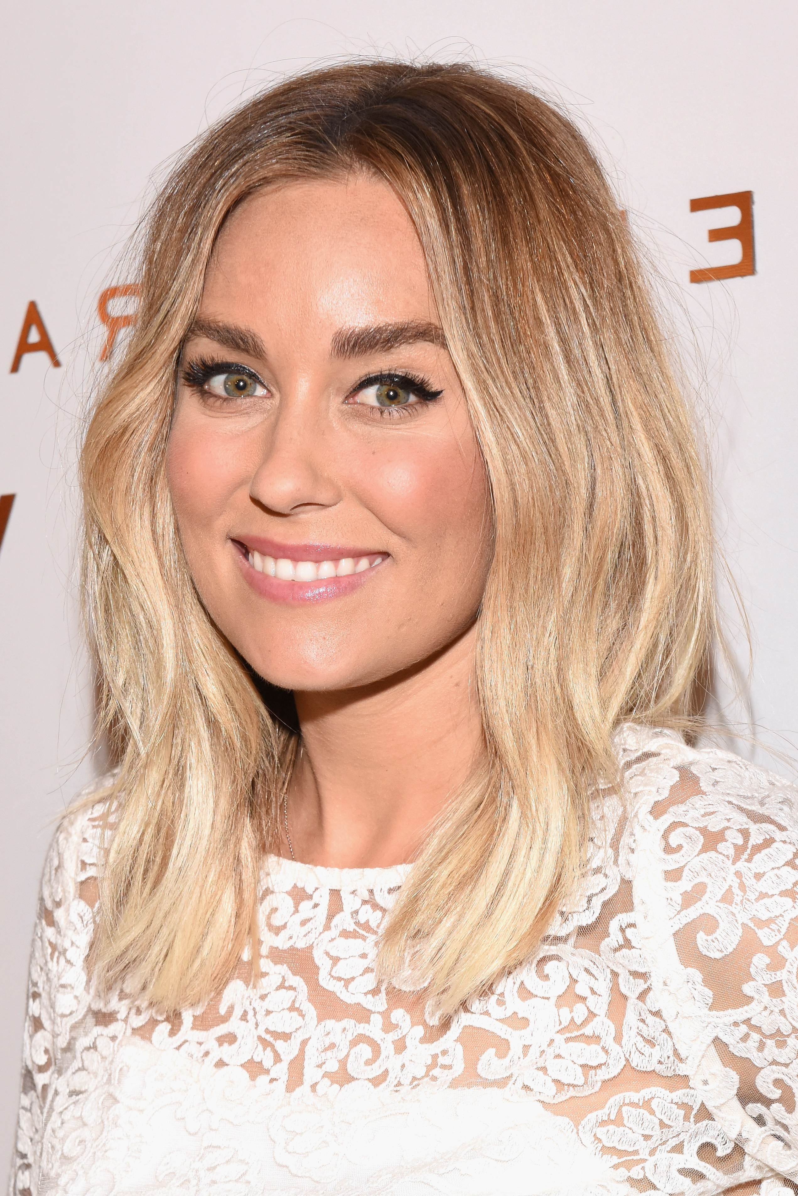 Lauren Conrad's Red Hair Is Her Most Drastic Change Yet — Photos Throughout Lauren Conrad Short Haircuts (View 24 of 25)
