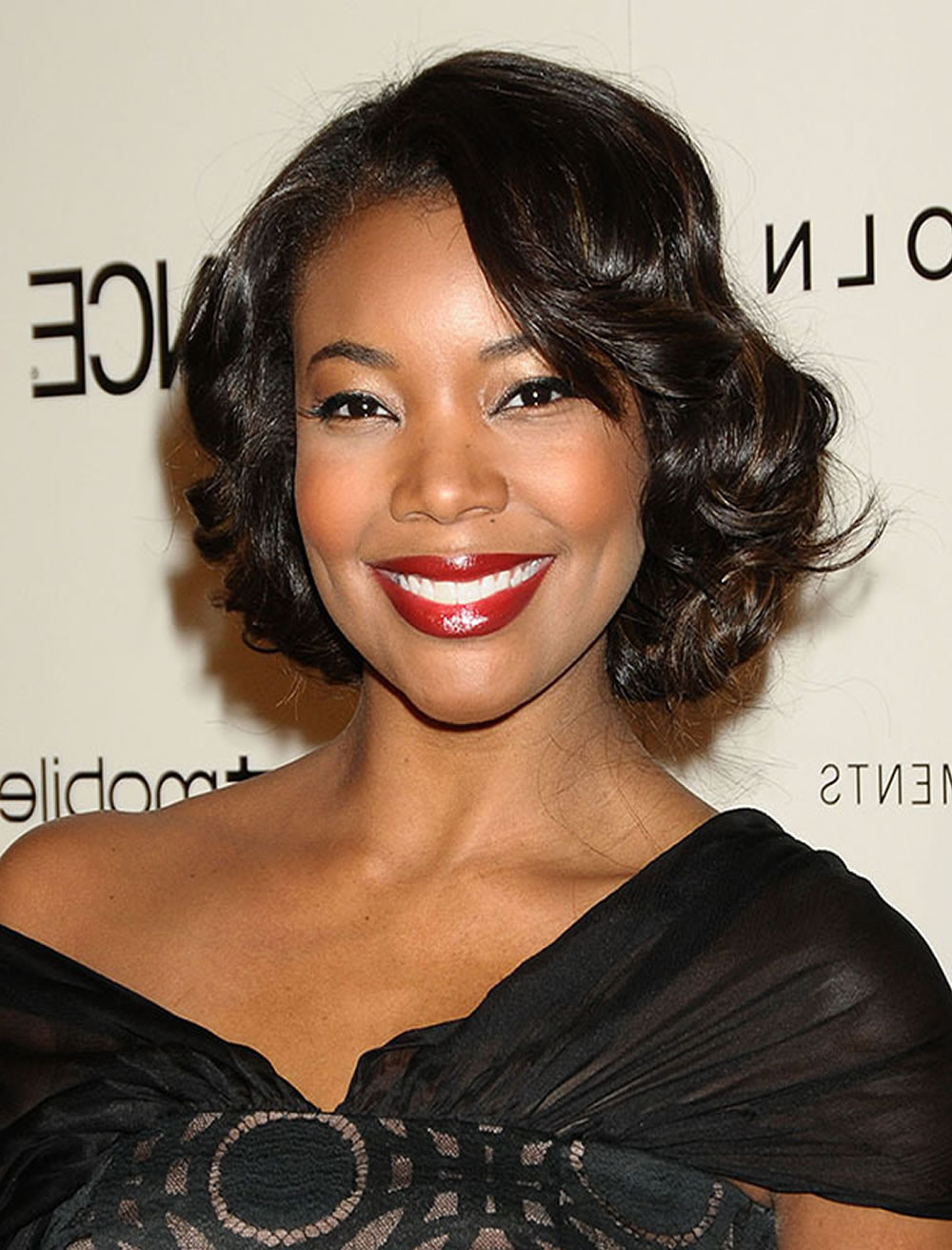 Layered Bob Hair Ideas For Black Women With Round Face – Hairstyles In Black Short Layered Hairstyles (View 21 of 25)