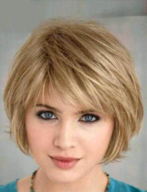 Layered Bob Haircuts – Kcnym With Regard To Layered Bob Haircuts For Fine Hair (View 18 of 25)