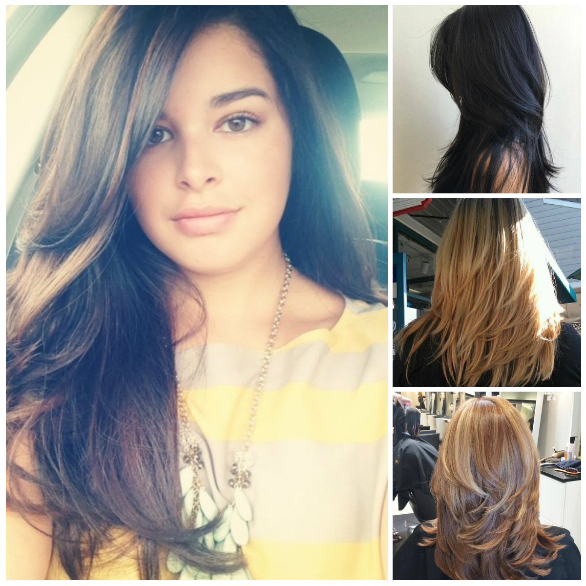 Layered Haircut Long Hair – Hairstyles Ideas For Long Hair Short Layers Hairstyles (View 19 of 25)