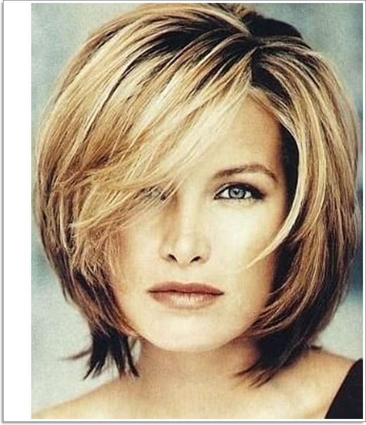Layered Haircuts For Thick Hair – Leymatson Regarding Layered Haircuts For Thick Hair (View 16 of 25)