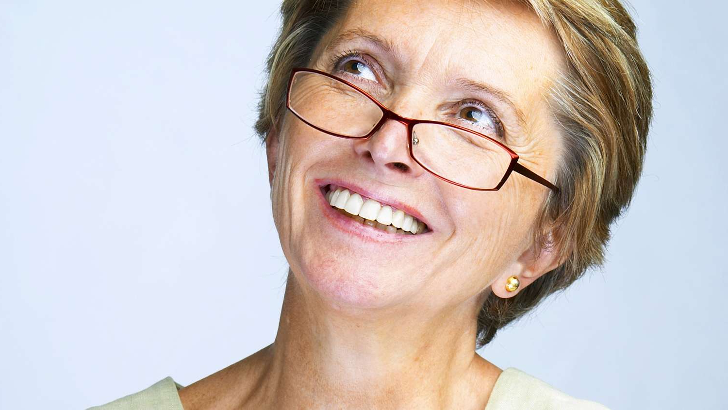 Learn About The Best Short Hairstyles For Women Over 60 With Glasses Intended For Short Haircuts For Women Who Wear Glasses (View 9 of 25)