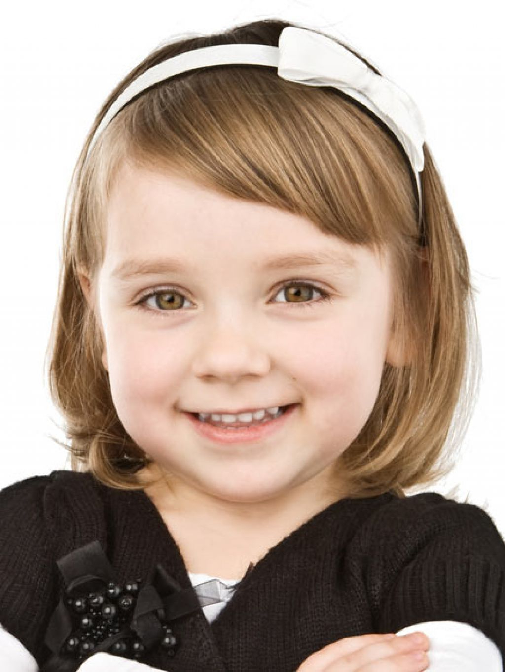 Featured Photo of Kids Short Haircuts With Bangs