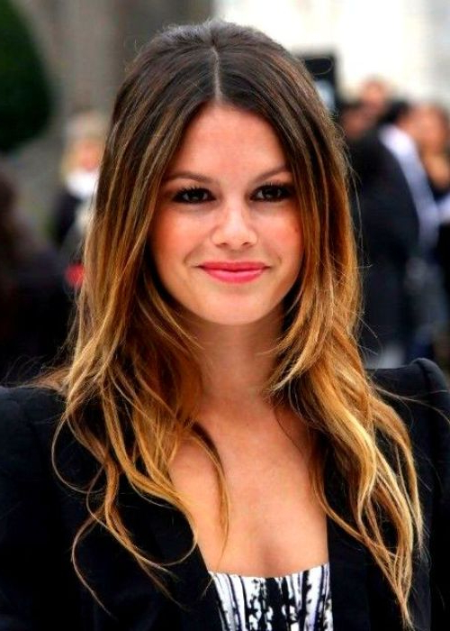 Long Hairstyles And Haircuts For Fine Hair Regarding The Finest Haircuts For Fine Hair (View 16 of 25)