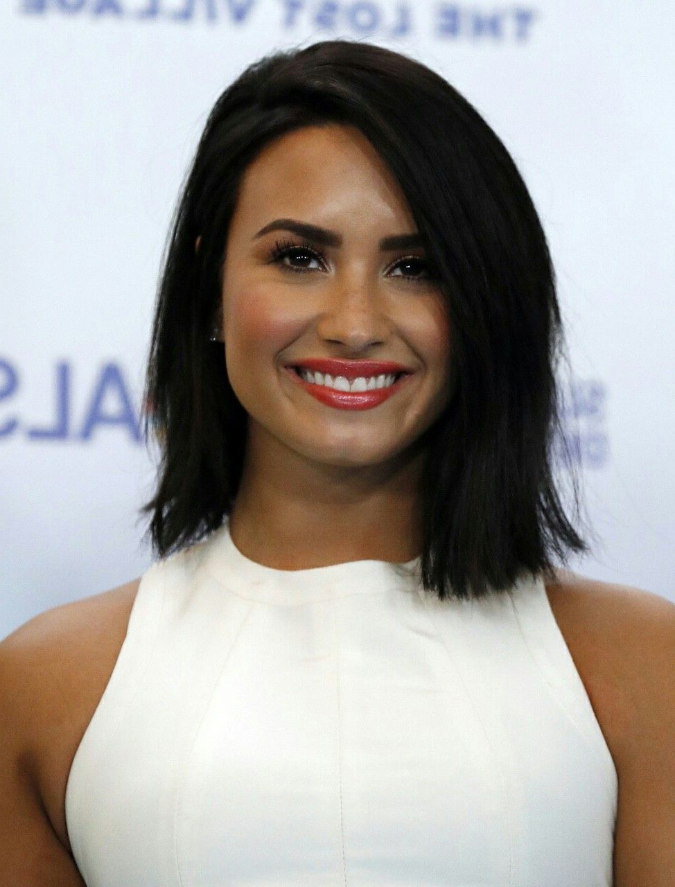Love Her Hair!! | Beauty In 2018 | Pinterest | Demi Lovato, Demi Within Demi Lovato Short Haircuts (View 23 of 25)