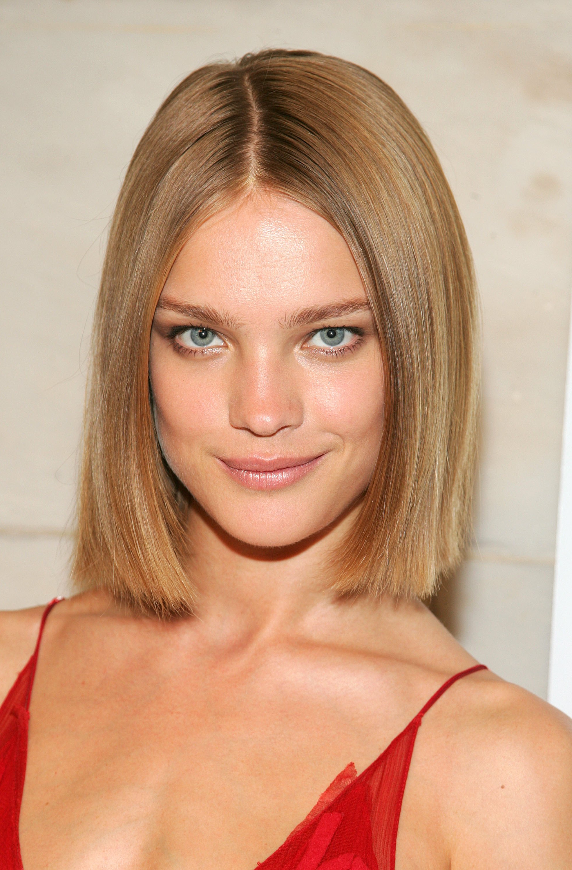 Loving The Long Bob? 6 Things To Consider Before You Chop Your Locks Pertaining To Short Haircuts For Square Jaws (View 18 of 25)