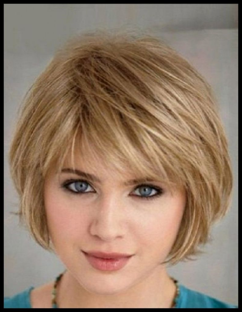 Low Maintenance Hairstyles For Wavy Hair | New Inspiration For Your Within Easy Maintenance Short Hairstyles (View 14 of 25)