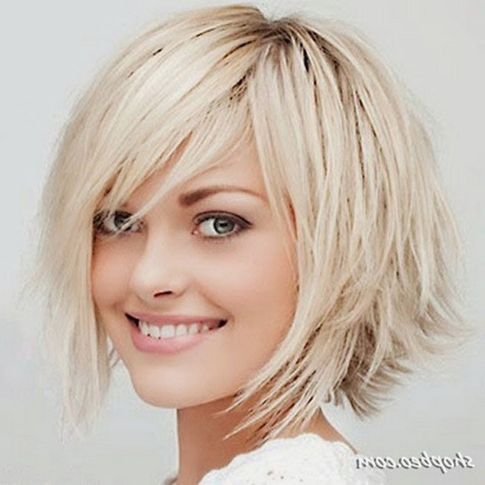 Low Maintenance Short Hairstyles Archives • Detroitairportshuttles Throughout Easy Maintenance Short Hairstyles (View 17 of 25)