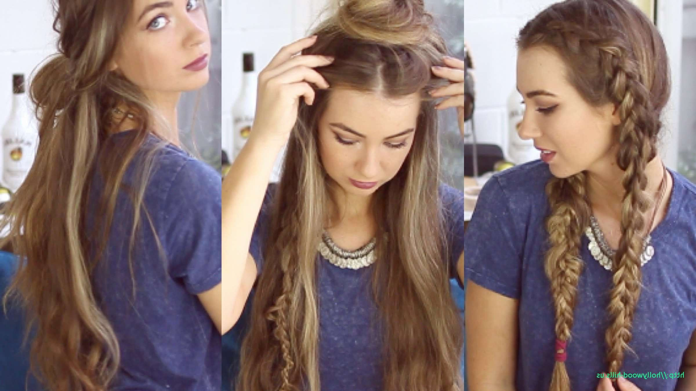 Low Ponytail Hairstyles Short Hair Beautiful Beautiful Cute Quick For Cute Hairstyles With Short Hair (View 25 of 25)