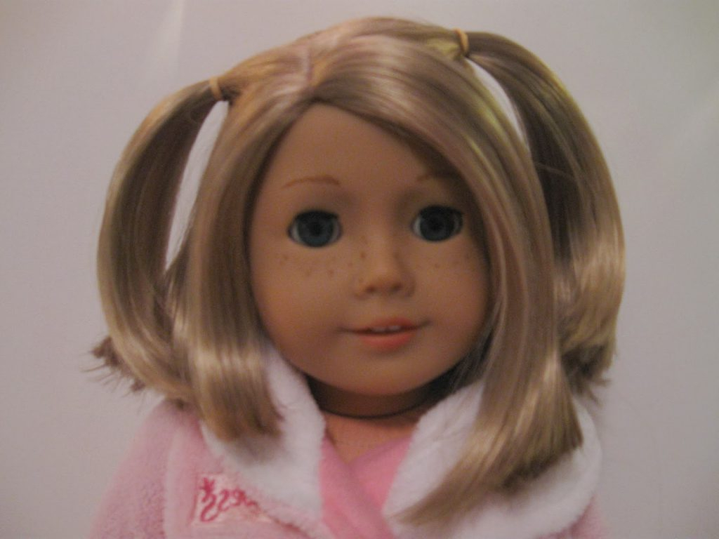 Luxurius Hairstyles For American Girl Dolls With Short Hair – Women Within Hairstyles For American Girl Dolls With Short Hair (View 4 of 25)
