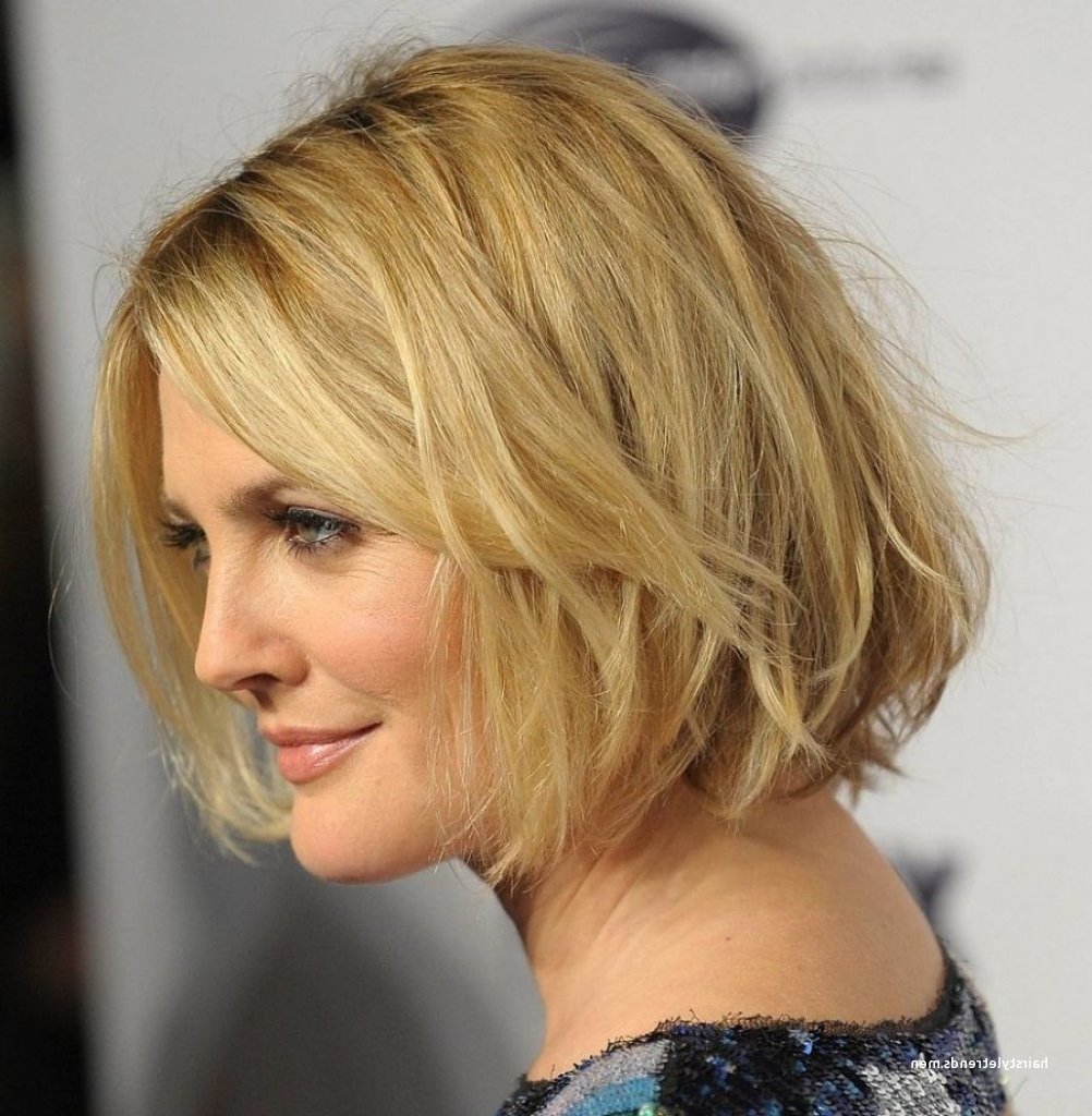 Luxury Short Hairstyles For 50 Year Old Woman With Thin Hair In Short Hairstyles For 50 Year Old Woman (View 21 of 25)