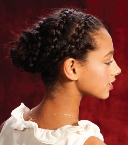 Maze O' Braids | Tips, Tricks, & Techniques Maintenance Pertaining To Braided Maze Low Ponytail Hairstyles (View 8 of 25)