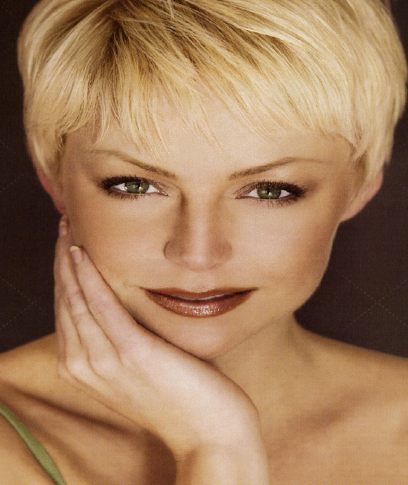 Medium Hairstyles For Women Short Hairstyles For Women Over 50 Fine Inside Medium To Short Hairstyles Over (View 23 of 25)