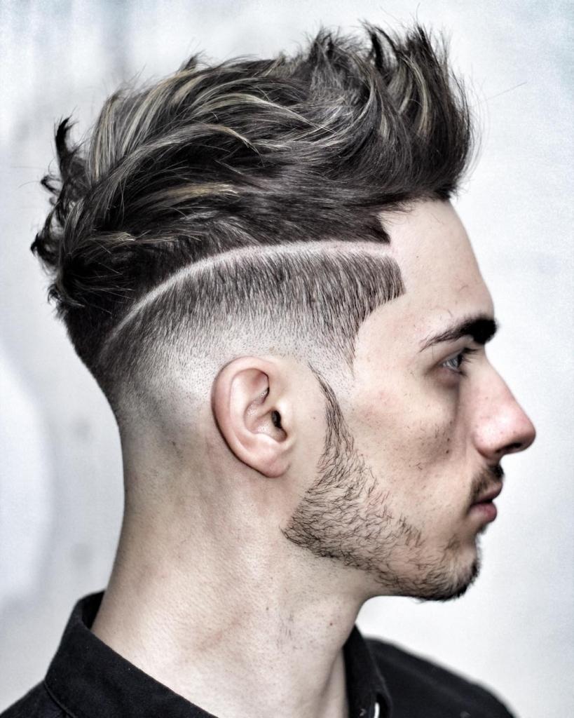 Medium Short Hair For Men Medium Short Hair Men – Men Hairstyles In Short To Medium Hairstyles For Men (View 8 of 25)