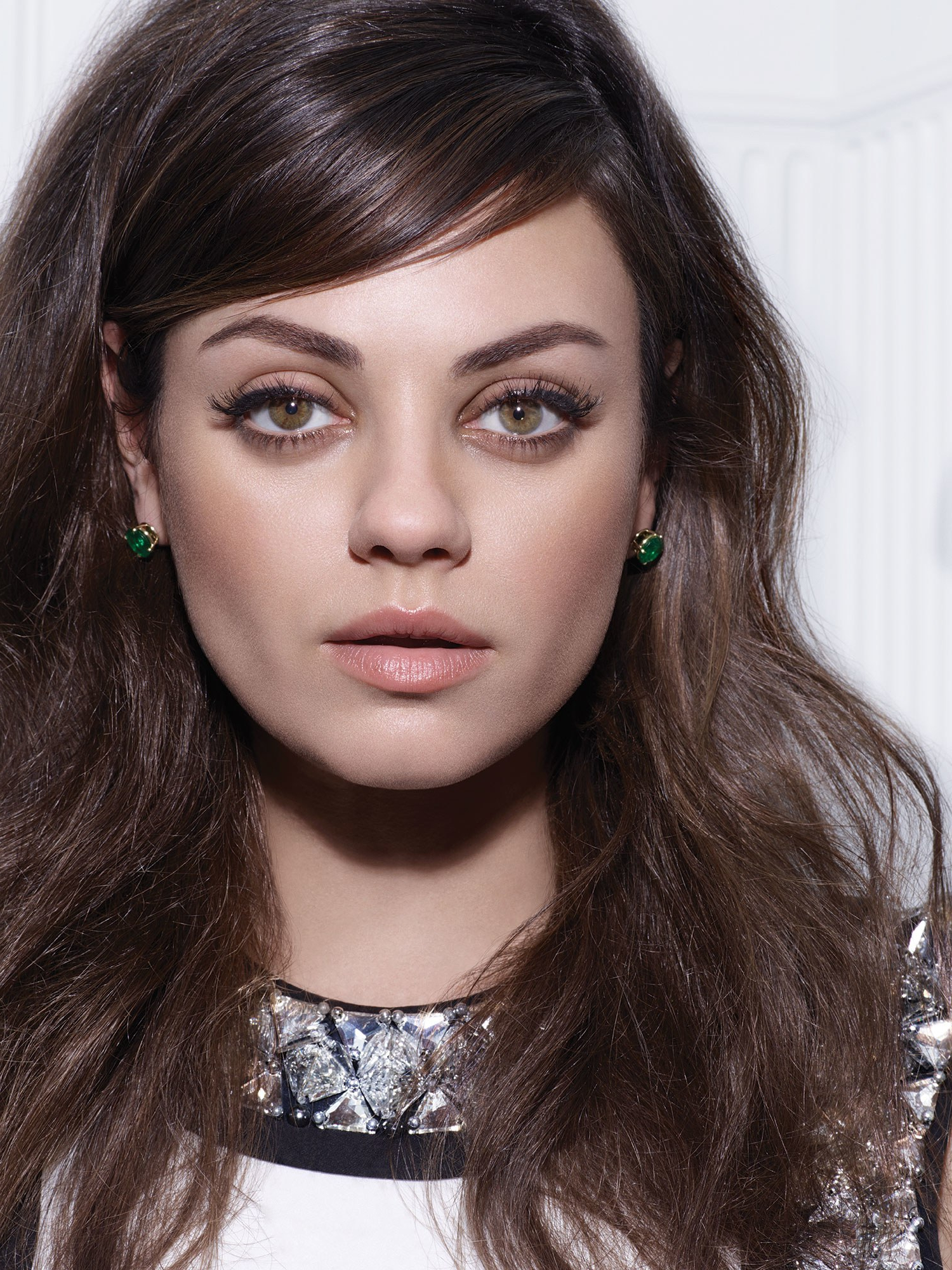 Mila Kunis Just Stepped Out With The Haircut Of The Season: A Short Intended For Mila Kunis Short Hairstyles (View 15 of 25)