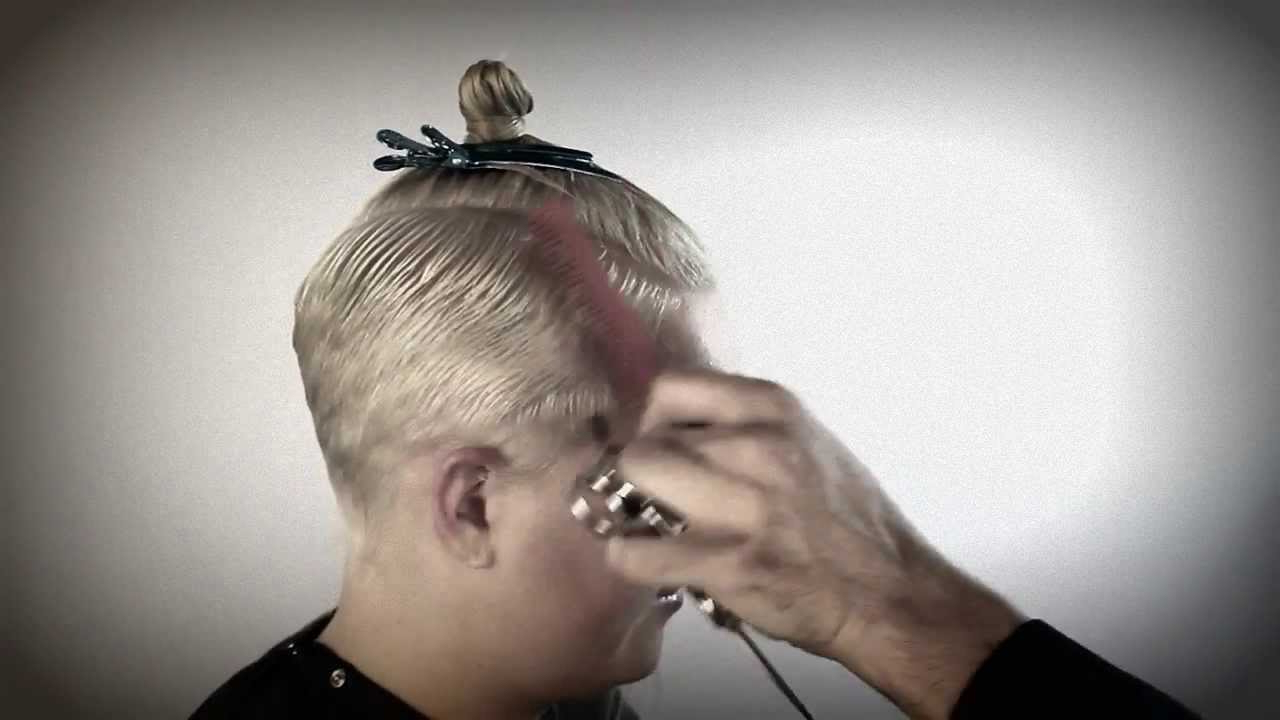 Miley Cyrus And Pink Haircut Stepstep Easy To Learn (Popular In Pinks Short Haircuts (View 22 of 25)