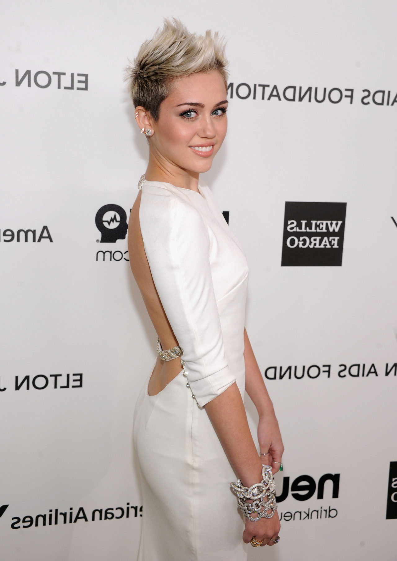 Miley Cyrus Is Over Her Short Hair | Obsev Inside Miley Cyrus Short Haircuts (View 15 of 25)