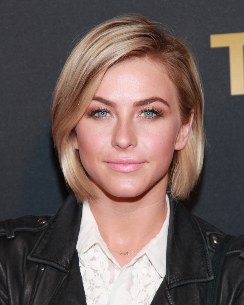 More Pics Of Julianne Hough Bob (7 Of 9) – Short Hairstyles Lookbook With Regard To Julianne Hough Short Hairstyles (View 13 of 25)