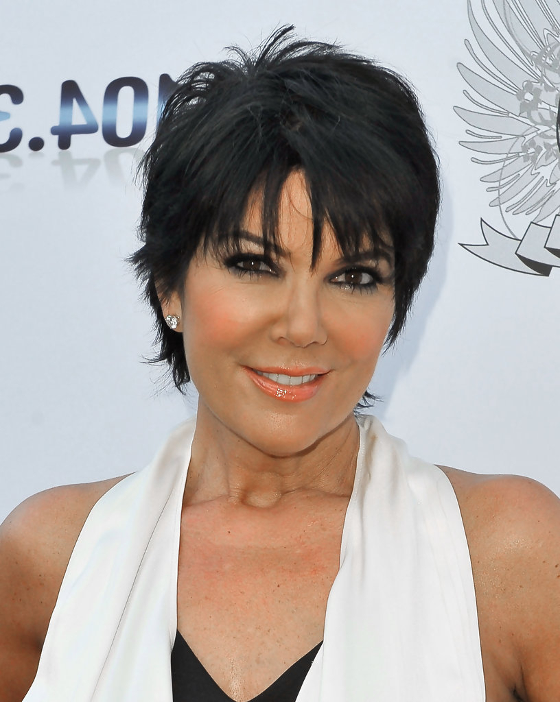 More Pics Of Kris Jenner Bob (5 Of 5) – Short Hairstyles Lookbook With Regard To Kris Jenner Short Hairstyles (View 24 of 25)