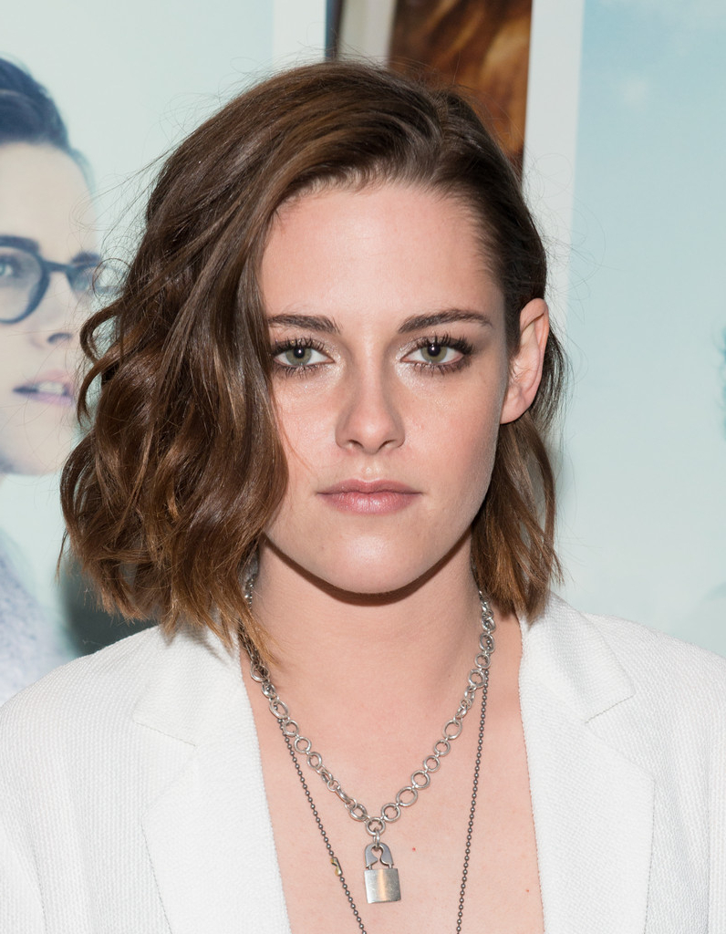 More Pics Of Kristen Stewart Messy Cut (7 Of 7) – Short Hairstyles With Kristen Stewart Short Hairstyles (View 16 of 25)