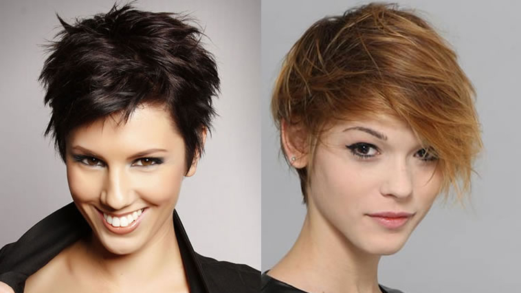 Most Preferred Pixie Haircuts For Short Hair 2018 2019 – Hairstyles With Pixie Short Bob Haircuts (View 25 of 25)