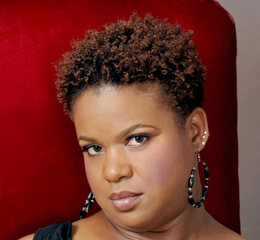 Natural Hair Cuts For Black Women Jazzy Black Women Short – Lamidieu Within Short Haircuts For Black Women With Natural Hair (View 24 of 25)