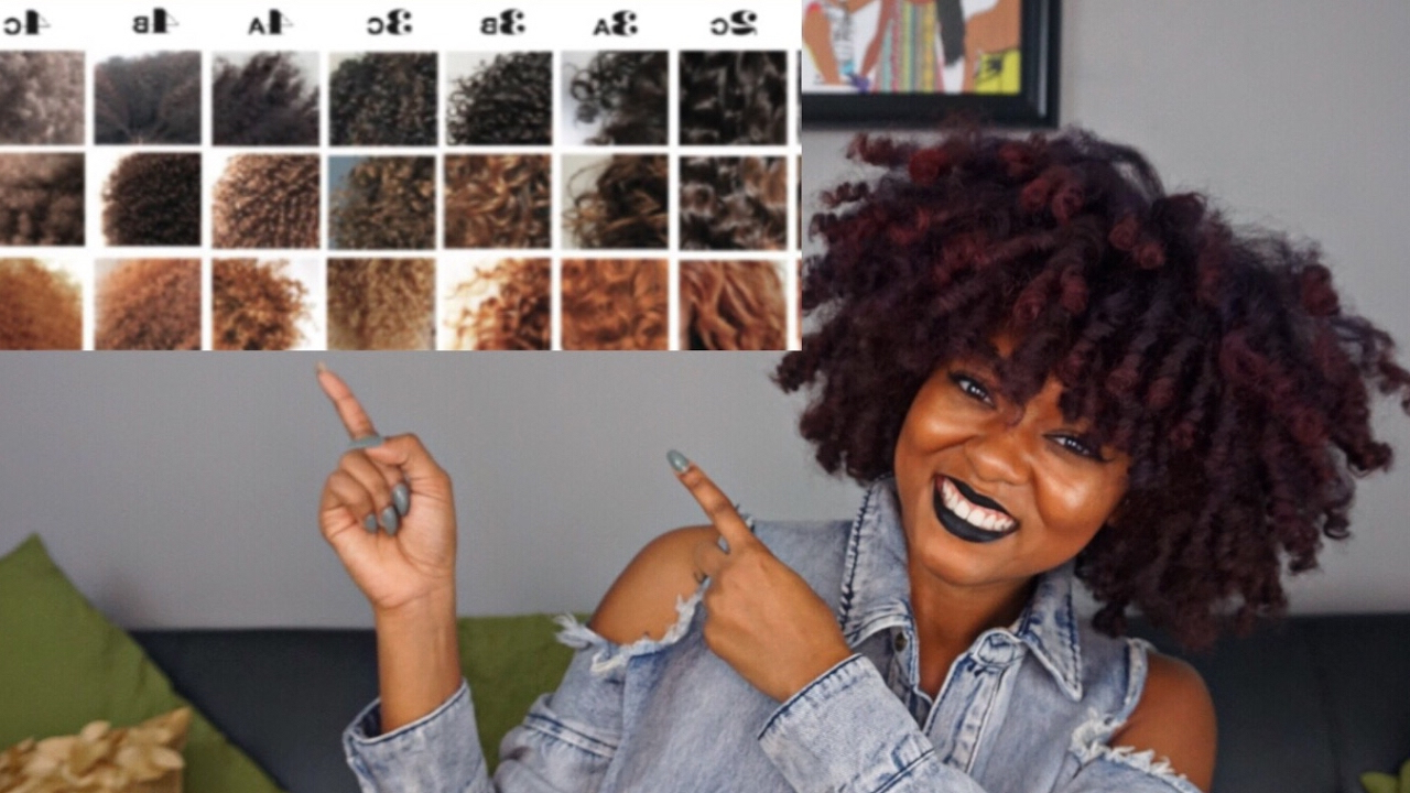 Natural Hair Types & Texture Tips | Curl Pattern, Porosity, Density Inside Natural Textured Curly Hairstyles (View 22 of 25)