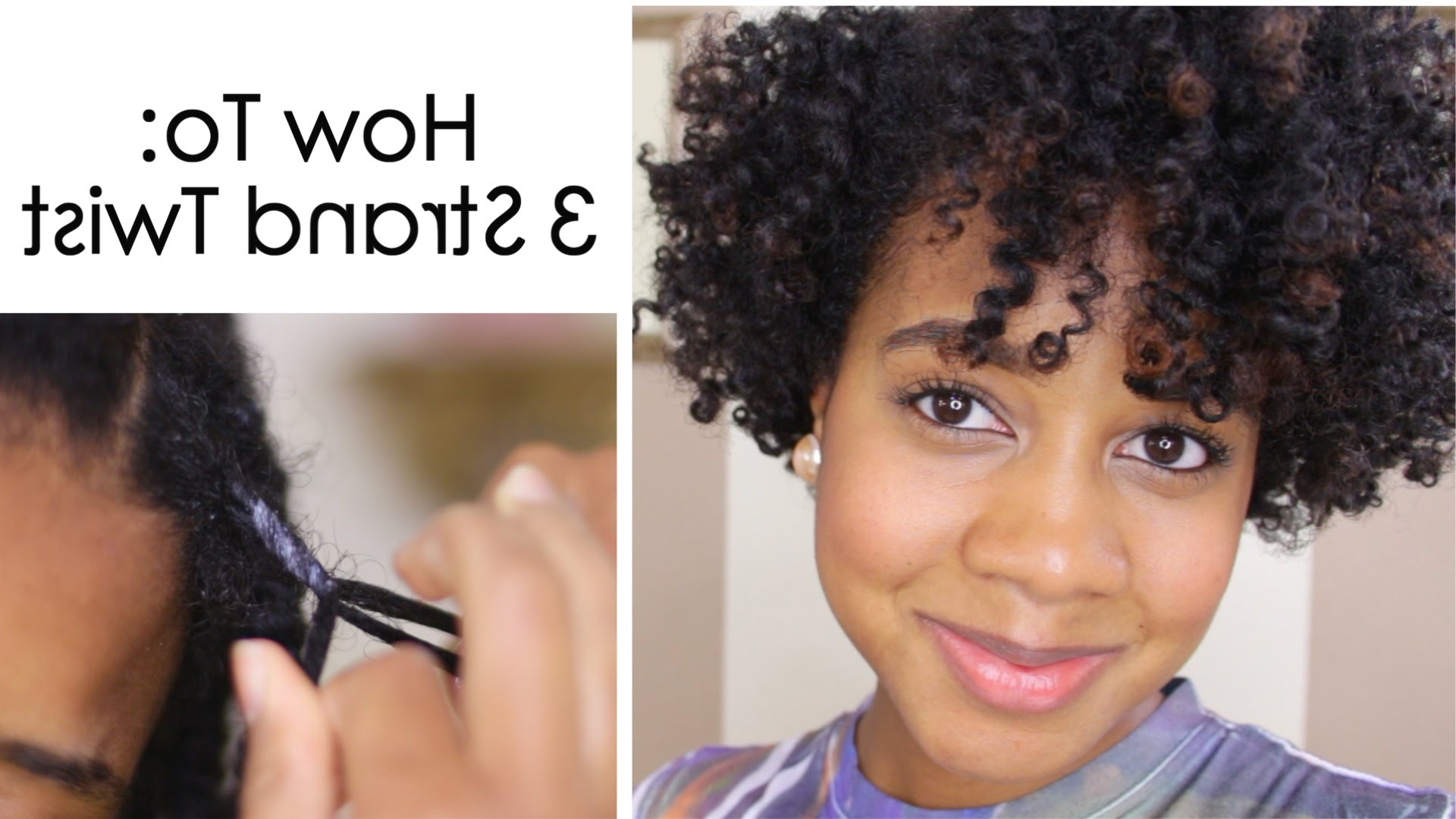 Natural Hairstyles For Short 4C Hair | All Hairstyles With 4C Short Hairstyles (View 21 of 25)